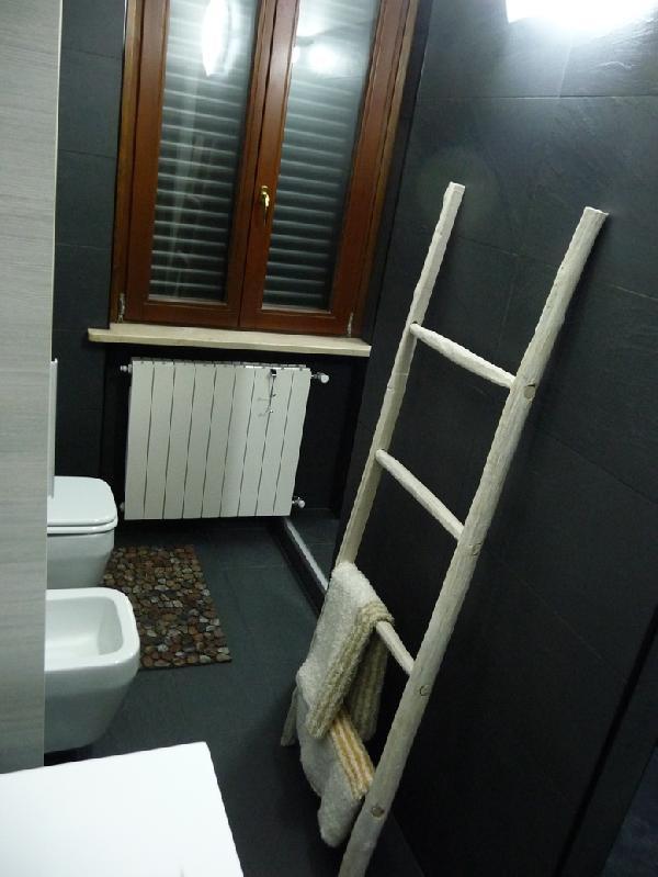 Mercatino online dell 39 artigianato veneto - Portasalviette bagno ...