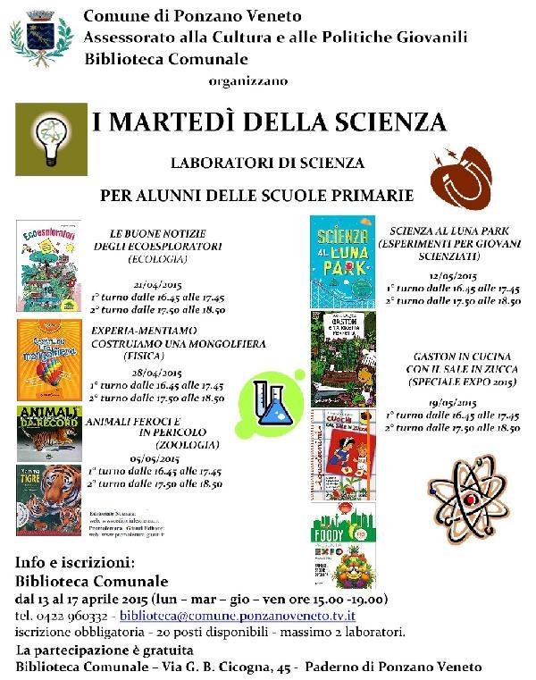 Promolettura Giunti  Editoriale Scienza