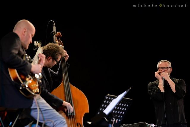 Max De Aloe Baltic Trio - Valo