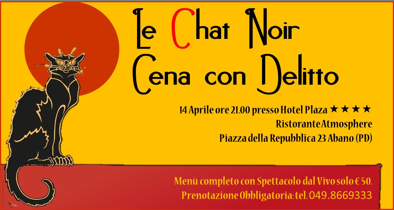 Calendario Manifestazioni Abano Terme.Cena Con Delitto