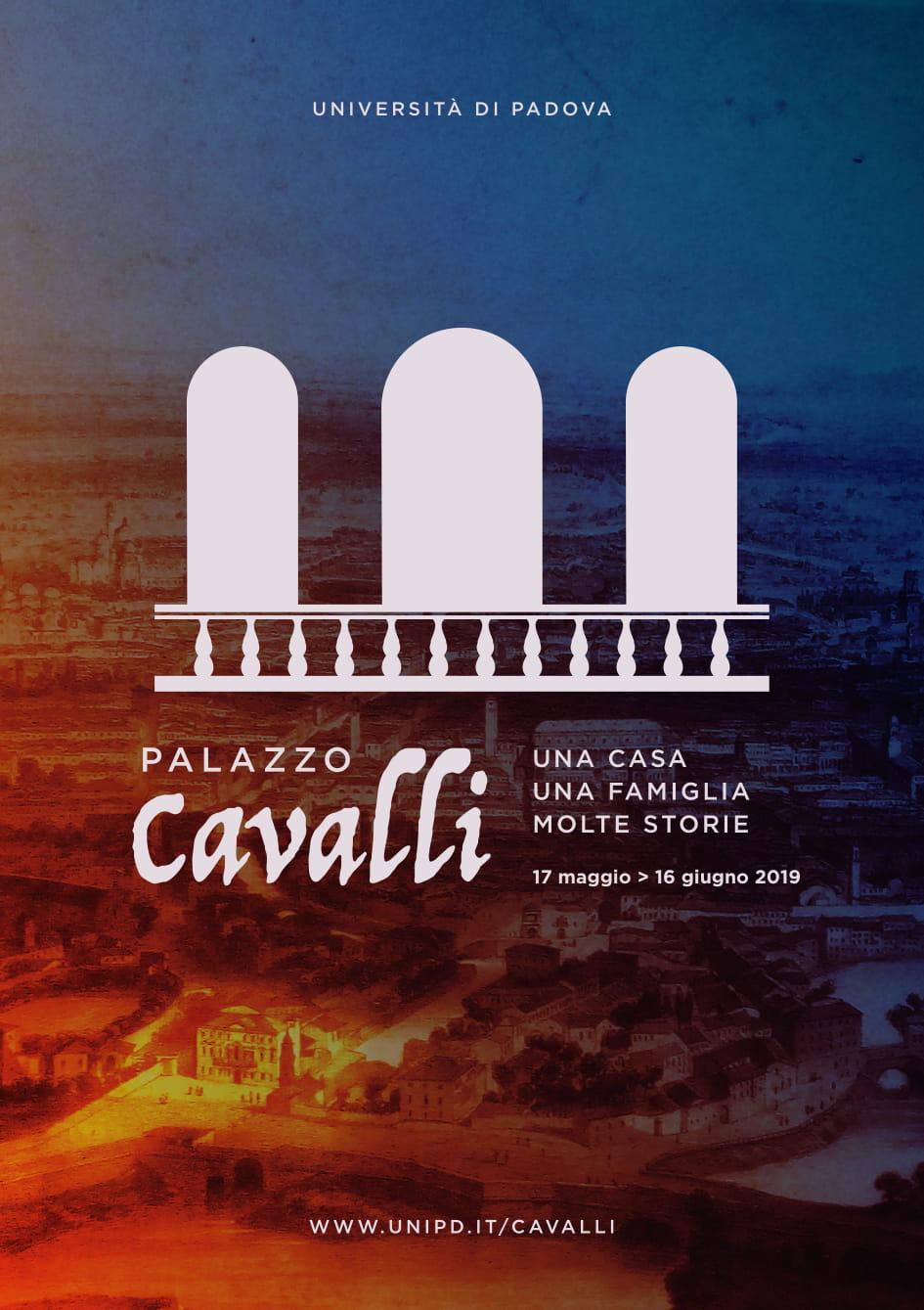 Unipd Calendario.Palazzo Cavalli Una Casa Una Famiglia Molte Storie