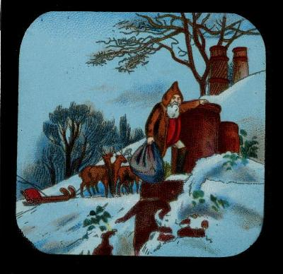 Immagini Natale Vittoriano.Un Natale Vittoriano Mostra Esposizione Repetizioni