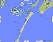 cartina lido di venezia