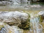 lago del mis pozze