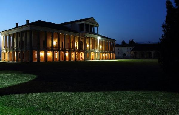 seleziona per originale informazioni per corrispondenza di colore Villa Morosini Cappello - Ville Venete