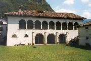 villa tonello zampiero