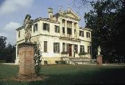 facciata villa belvedere